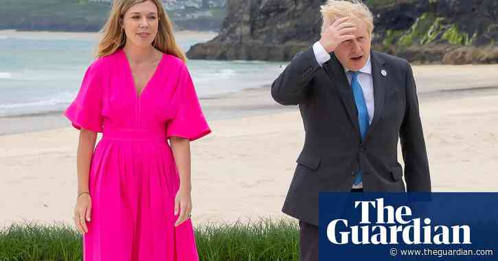 Johnson accused of hypocrisy over G7 girls' education pledge