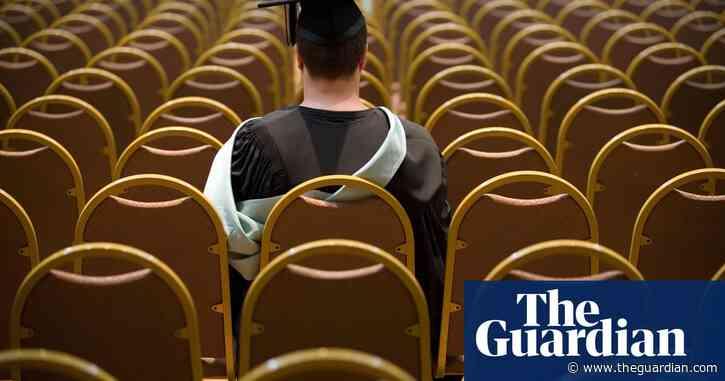 Graduates face highest unemployment rate since austerity era – report