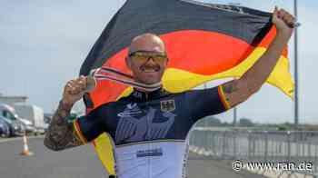 Para Radsport: WM-Doppelsieg für Dreock-Käser und Majunke - RAN