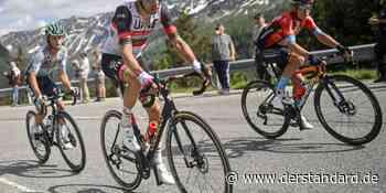 Pernsteiner Etappen-Dritter der Tour de Suisse - DER STANDARD