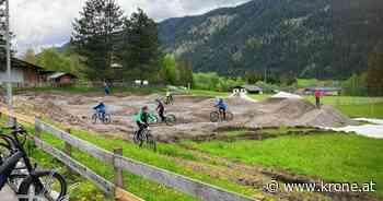 Neuer Parcours - Weißensee: Bergbahn investiert in Radsport - Krone.at