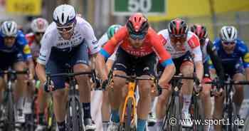 Radsport: WorldTour-Rennen in Kanada erneut abgesagt - SPORT1