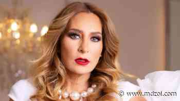 Geraldine Bazán rompió el silencio y confirmó que está en pareja - MDZ Online