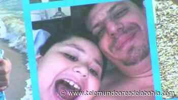Rompe el silencio padre del pequeño Liam - Telemundo Area de la Bahia