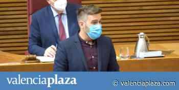 El silencio de Puig con el contrato programa de À Punt 'calienta' a Compromís en la sesión de control - valenciaplaza.com