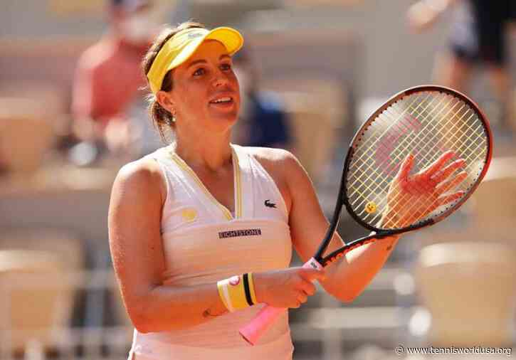 """Pavlyuchenkova: """"The Final? A special moment that I want to enjoy"""""""