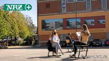 Kleve: Schüler lernen zusätzlich in der Freizeit - NRZ