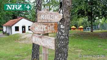 Kreis Kleve: Wolfsberg und Jugendherberge vor der Öffnung - NRZ