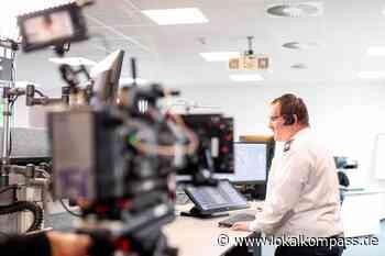 Unterstützung für Projekt: Drohne bringt Defibrillator zum Rettungseinsatz - Kleve - Lokalkompass.de