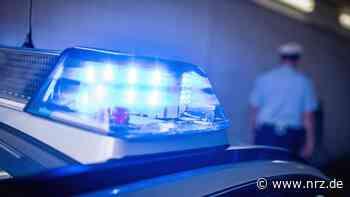 Kleve: Mann tritt auf schlichtenden Zeugen ein - NRZ