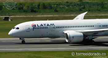 LATAM Airlines Reanuda Vuelos en Perú Hacia Madrid - torreeldorado.co