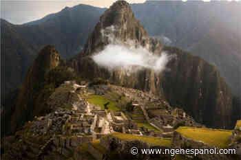 Así es el infernal camino hacia El Dorado - National Geographic en Español