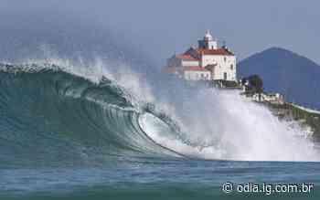 Reality inédito para descobrir talentos do surf será gravado em Saquarema - O Dia