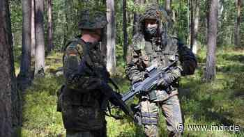 Neue Sturmgewehre für die Bundeswehr: Das Tauziehen um einen Millionenauftrag - MDR