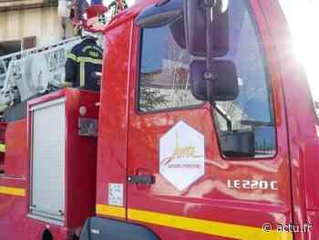 Jura. Des difficultés sur la RN 5 entre Champagnole et Pont-de-Chaux suite à des inondations - actu.fr