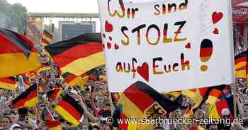 Wie ist die Stimmung vor der EM in Neunkirchen - Saarbrücker Zeitung