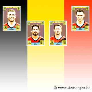 Euro 2021: is dit echt het toernooi van hun laatste kans?