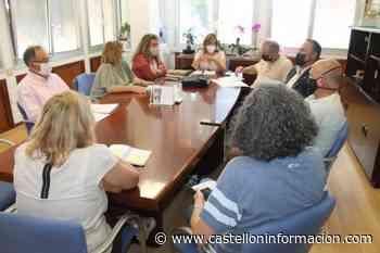 Benicàssim peatonaliza la calle Santo Tomás y la avenida Castellón para favorecer a la hostelería - Castellón Información