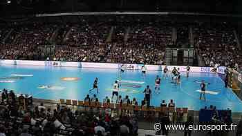 Paris Saint-Germain Handball - Aalborg Håndbold en direct - 12 juin 2021 - Eurosport.fr