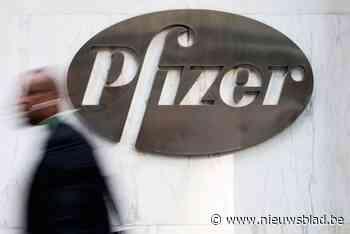 Dan toch geen gedwongen ontslagen bij Pfizer in Zaventem - Het Nieuwsblad