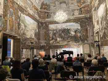 Savigliano, ultimo concerto del Festival Pianistico del Fergusio - TargatoCn.it