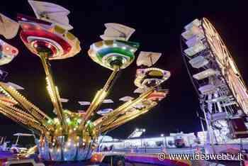 Savigliano, torna il Luna Park in Piazza del Popolo - IdeaWebTv