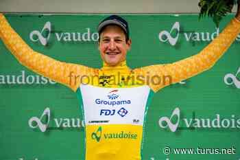 Fotos: Tour de Suisse 2021 Männerrennen Etappe 1 | Radsport Magazin turus.net - turus.net Magazin - turus.net