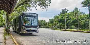 Bertioga terá mudanças no itinerário do transporte público a partir deste sábado - Jornal Costa Norte