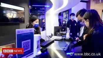 Hong Kong to censor films that 'endanger national security'