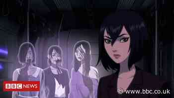 Trese: What Netflix's new occult anime reveals about the Philippines