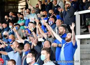 Stockport County v Hartlepool United TV: FREE National League play-off semi-final stream details, what channel is the game on, kick off time and team news - Hartlepool Mail