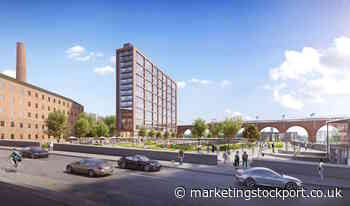 Plans for Stockport Interchange expected to move forward - Marketing Stockport news feed
