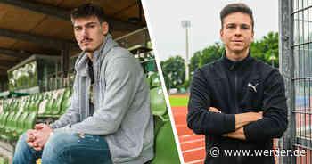 Jorganovic und Linkov bleiben Grün-Weiß