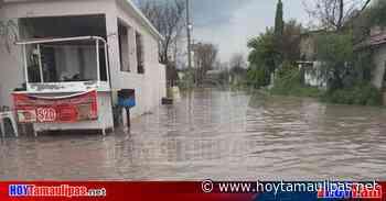 Existen ocho colonias en Ciudad Victoria con riesgos ante fenómenos meteorológicos - Hoy Tamaulipas