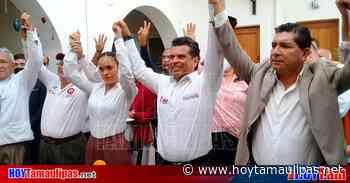 Oficial: Gana Gattás alcaldía de Ciudad Victoria; Pilar le desea lo mejor - Hoy Tamaulipas