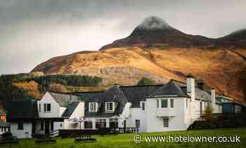 Glencoe Inn awarded five star AA rating - Hotel Owner