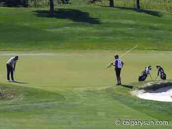 ATB Classic, Glencoe Invitational get green light to showcase golf talent - Calgary Sun