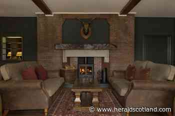 Glencoe gets first five-star hotel   HeraldScotland - HeraldScotland