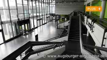 Messe Augsburg erhält Finanzspritze aus München