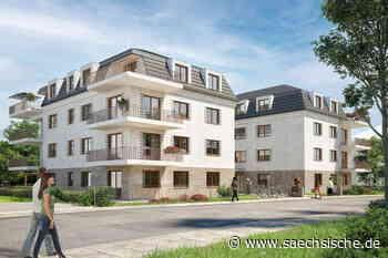 Radebeul: Ein Zuhause für 16 Familien - Sächsische.de