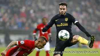 El Bayern, rotundo sobre el fichaje de Saúl