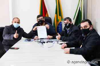 NOVAS OBRAS: Sapucaia do Sul recebe R$ 200 mil em emenda de deputado - Agência GBC