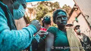 Sapucaia do Sul inicia vacinação da população em situação de rua contra a Covid-19 - Jornal NH