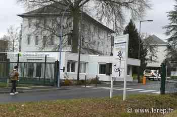 Quatre agents du centre pénitentiaire de Saran positifs au Covid-19, dépistage prévu ce vendredi 28 mai - La République du Centre