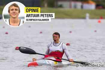 """OPINIE. """"Laat de Spelen doorgaan als inspiratie voor het leven na corona"""" - Het Belang van Limburg"""