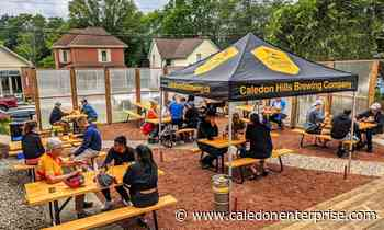 As Ontario reopens, here's a guide to summer patios in Caledon - Caledon Enterprise