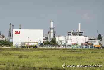 Bekend om post-its, waterafstotende sprays, anti-aanbaklagen, blusschuim … Maar wat doet 3M precies in Zwijndrecht?