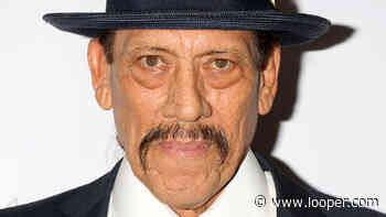 Danny Trejo's Best And Worst Onscreen Performances - Looper