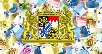 Sulzbach-Rosenberg: Mehr als 300.000 Euro für Instandsetzung der Stadtbefestigung - Oberpfalz TV