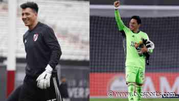 River: Bologna reveló qué dijo Enzo Pérez contra Independiente Santa Fe - TyC Sports